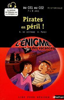 Pirates en péril !