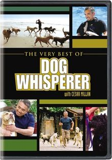 The Very Best of Dog Whisperer with Cesar Millan [DVD] (2009) Cesar Millan (japan import)