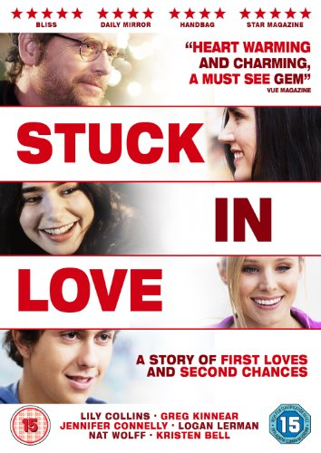 stuck in love deutsch
