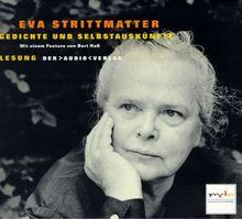 Gedichte und Selbstauskünfte, 2 Audio-CDs