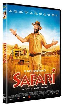 Safari [FR Import]