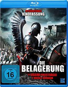 Die Belagerung (Internationale Kinofassung) [Blu-ray]