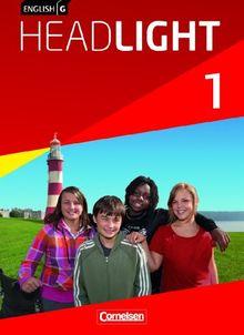 Band 1: 5. Schuljahr - Schülerbuch: Kartoniert
