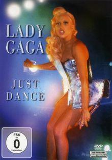 Lady Gaga - Dance