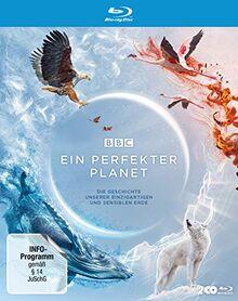 EIN PERFEKTER PLANET [Blu-ray]