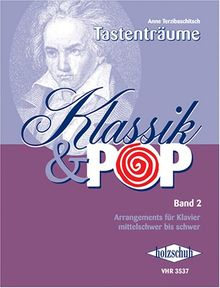 Klassik + Pop 2. Klavier