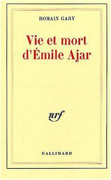 Vie et mort d'Emile Ajar (Blanche)