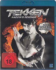 Tekken 2 - Kazuya's Revenge [Blu-ray]