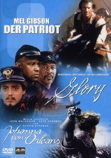 Helden - Box [3 DVDs]