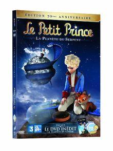 Le petit prince, vol. 11 : la planète du serpent [FR Import]