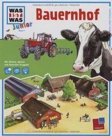 Was ist was junior, Band 01: Bauernhof