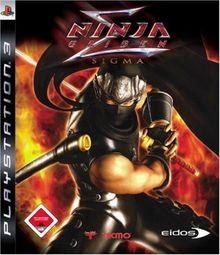 Ninja Gaiden: Sigma