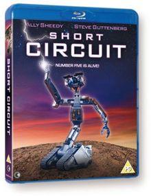 Short Circuit [Blu-ray] [UK Import]