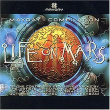 Mayday Compliation Vol. 9 - Life On Mars
