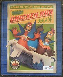 Chicken Run Classic Storybook