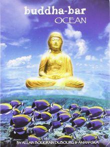 Buddha-Bar Ocean (+CD) [2 DVDs]