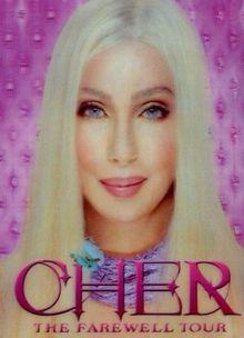 Cher - The Farewell Tour