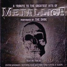 Tribute to Metallica