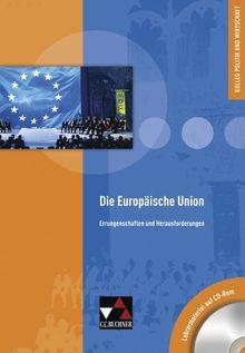 Die Europäische Union. Lehrermaterial