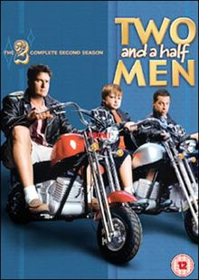 Two and A Half Men - Season 2 [UK Import]