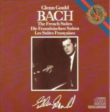 Bach: Französische Suiten
