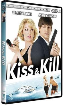 Kiss and kill [FR Import]