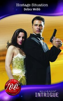 Hostage Situation (Mills & Boon Intrigue)