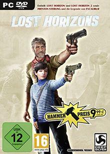 Lost Horizons (PC) (Hammerpreis)