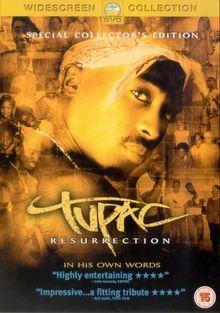Tupac: Resurrection [UK Import]