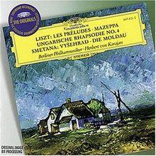 The Originals - Smetana / Liszt