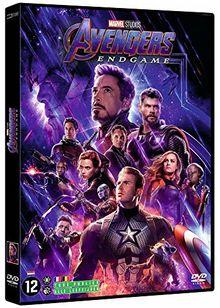 Avengers 4 : endgame [FR Import]