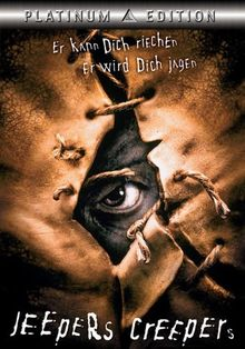 Jeepers Creepers - Platinum Edition [Special Edition]