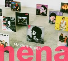 Maxis & Mixes (Limited Edition)