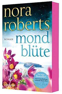 Mondblüte: Roman (Der Zauber der grünen Insel, Band 1)