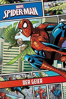 Spider-Man: Der Geier