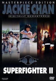 Superfighter 2 (Masterpiece-Edition)