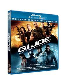 G.I. joe 2 : conspiration [Blu-ray] [FR Import]