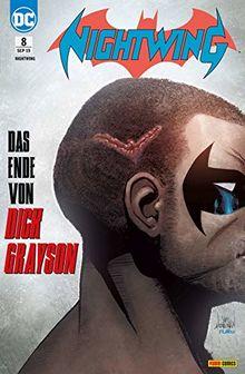 Nightwing: Bd. 8 (2. Serie): Nachtängste