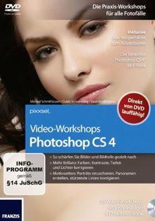 Photoshop CS4 - Video-Workshops