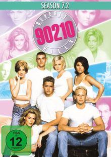 Beverly Hills, 90210 - Season 7.2 [4 DVDs]