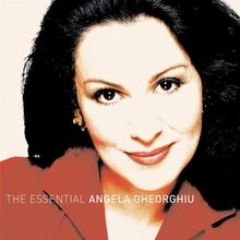 The Essential Angela Gheorghiu Collection