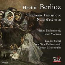 Symphonie Fantastique/Nuits D'ete