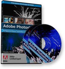 Adobe Photoshop 7 - Fortgeschrittene