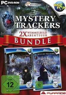 Mystery Trackers Bundle
