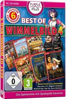Best of Wimmelbild Vol. 4