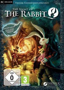 The Night of the Rabbit [PC]
