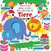 Babys erstes Bildwörterbuch: Tiere: ab 3 Monaten