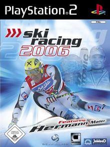 Ski Racing 2006 (PS2)