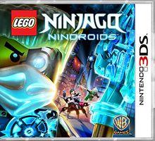 LEGO Ninjago Nindroid [Software Pyramide]