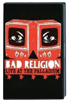 Bad Religion - Live at the Palladium (Los Angeles)